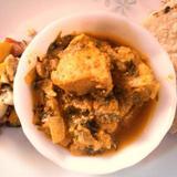 chicken-galeem-(mashed-chicken-simmered-with-lentics-and-barley)
