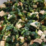 chinese-green-with-dry-tofu