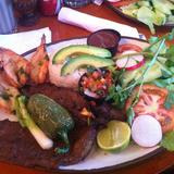 Online Menu of Sonsonate Grill Restaurant, Los Angeles, California ...