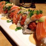 Crunchy Y Tuna