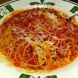 capellini pomodoro - Olive Garden Orland Park