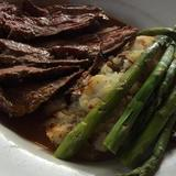 hanger-steak