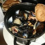 django-mussels