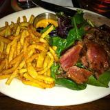 steak-frites-salad
