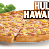 hula-hawaiian®-pizza