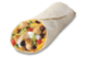 chicken-&-black-bean-burrito