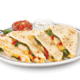 chicken-&-three-cheese-quesadilla