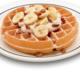 bananas-&-cream-belgian-waffle