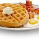 belgian-waffle-combo
