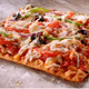 veggie-flatizza™