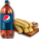 2-liter-pepsi-&-breadsticks