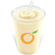 piña colada-light-smoothie