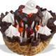 chocolate-covered-strawberries-waffle-bowl-sundae