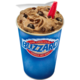 georgia-mud-fudge®blizzard® treat
