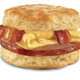 bacon-biscuit
