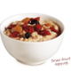 fruit-topped-maple-flavored-quaker® oatmeal