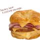 double-croissanwich™-with-ham-&-sausage