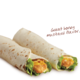 honey-mustard-crispy-chicken-wrap
