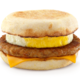 sausage-mcmuffin-with-egg