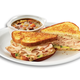 southwest-turkey-sandwich-with-cup-of-soup